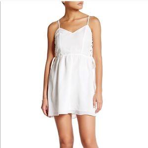 Parker Ivory Penelope Dress